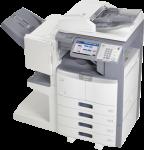 Toshiba Printer Memory