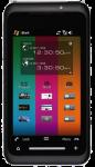 Toshiba Smartphone Memory