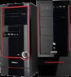 Umax Desktop Memory
