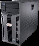 UNISYS Server Memory