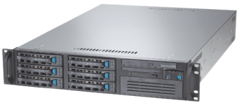 Viglen Server Memory