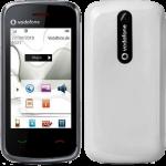 Vodafone Smartphone Memory