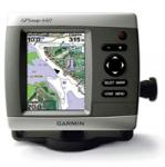 Garmin GPSMAP 440