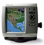 Garmin GPSMAP 535