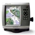 Garmin GPSMAP 540