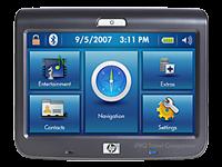 HP-Compaq iPAQ 312 Travel Companion