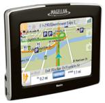 Magellan Maestro 3210
