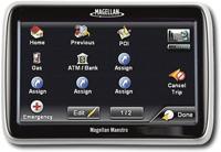 Magellan Maestro 4700
