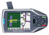 Magellan RoadMate 760