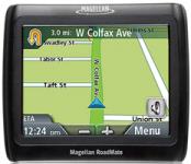Magellan RoadMate 1220