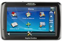 Magellan RoadMate 3030-LM