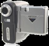 AIPTEK Pocket DV5100F
