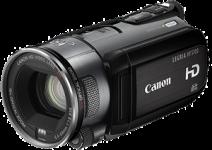 Canon LEGRIA HF S100