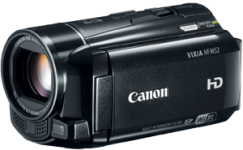 Canon VIXIA HF M52
