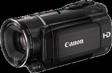 Canon VIXIA HF S21