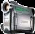 Canon ZR30 MC