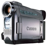 Canon ZR25 MC