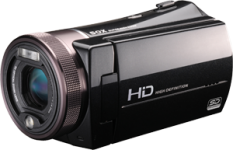 DXG DXG-A80V HD