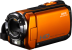 DXG DXG-Sportster 1080P Underwater Camcorder