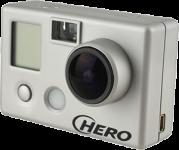 GoPro HERO Wide Series