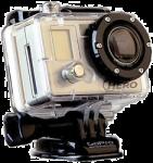 GoPro HD HERO Series