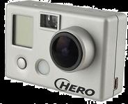 GoPro SD 170 Series