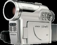 Hitachi DZ-GX3200E