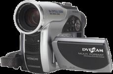 Hitachi DZ-MV750E