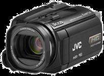JVC Everio GZ-HD6