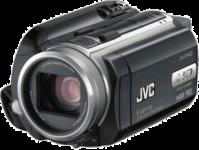 JVC Everio GZ-HD30