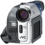 JVC GR-D72US