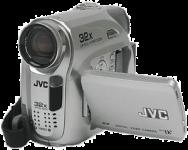 JVC GR-D370U