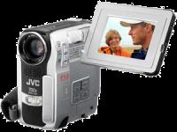 JVC GR-DX77US