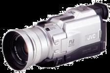 JVC GR-DV3000U