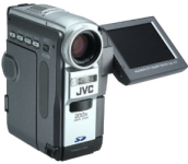 JVC GR-DVM96U
