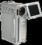 JVC GR-DVP7U