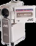 JVC GR-DVP9US