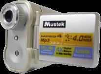 Mustek DV 3500