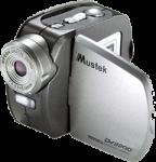Mustek DV 8200