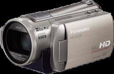 Panasonic HDC-SD200