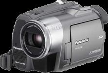 Panasonic NV-GS230