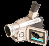 Panasonic PV-DV851