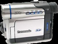 Panasonic PV-DV203
