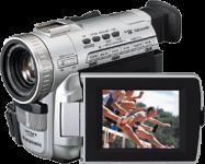 Panasonic PV-DV401