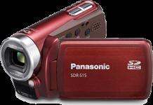 Panasonic SDR-S15