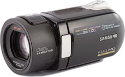 Samsung SC-HMX20C