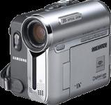 Samsung VP-D354(i)/VP-D355(i)