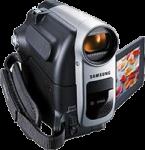 Samsung SC-D366