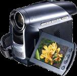 Samsung SC-DC163