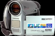 Samsung SC-DC164